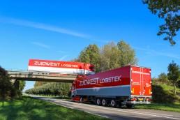 Dagdistributie - ZUIDWEST Logistiek