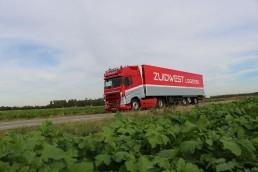 ADR-Transport - ZUIDWEST Logistiek