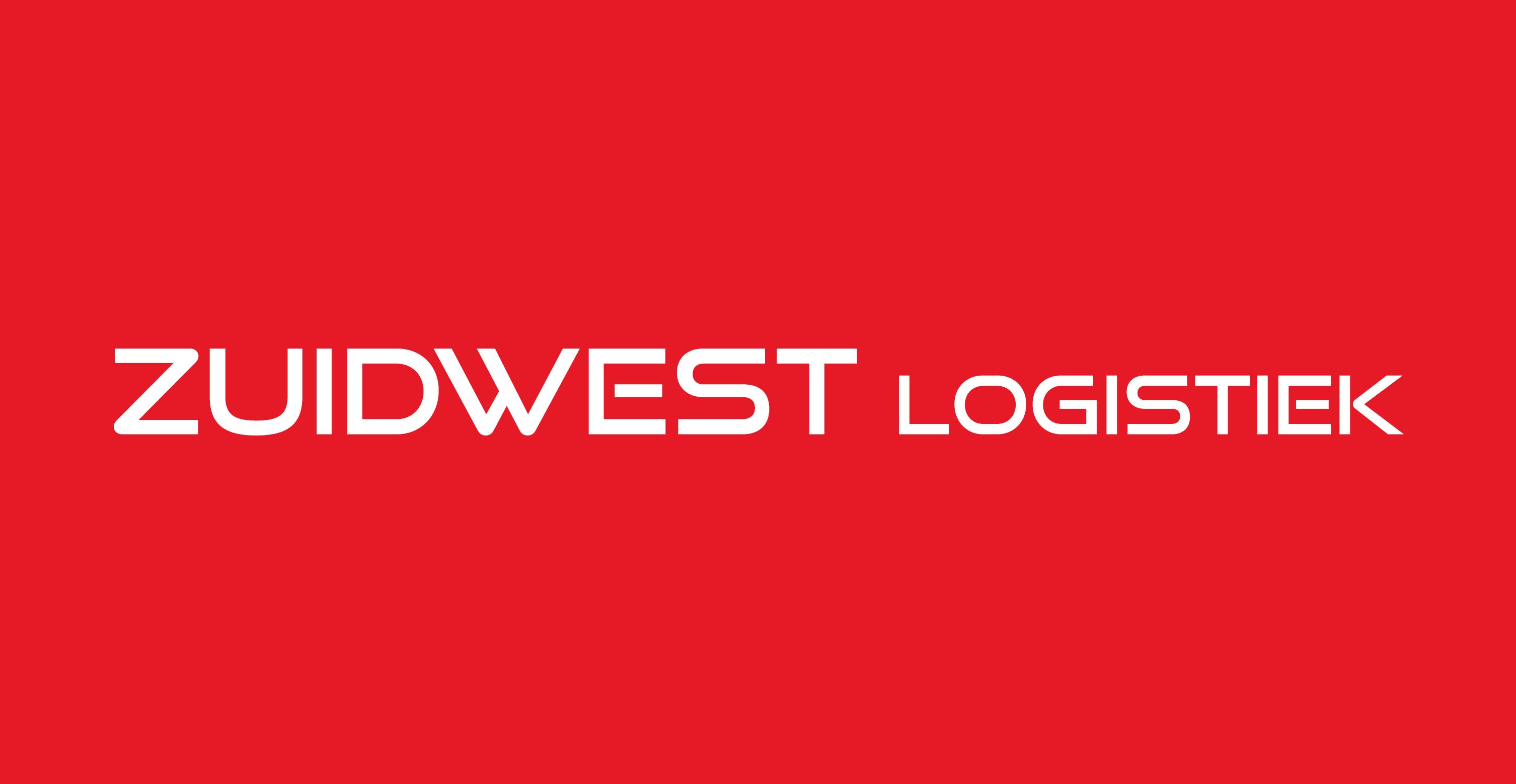 Logo ZUIDWEST Logistiek