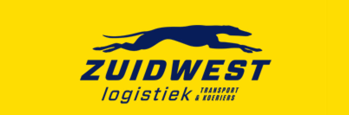 Logo Sneltransport - ZUIDWEST Logistiek