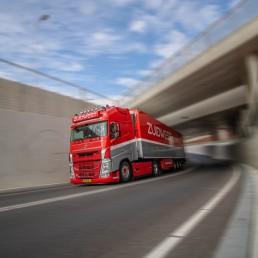 Transport Zuidwest Logistiek