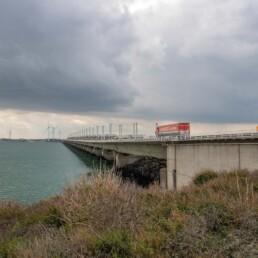 top transporteurs - ZUIDWEST Logistiek