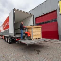 levergarantie - ZUIDWEST Logistiek