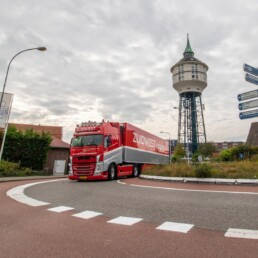 Dedicated Transport in Goes - ZUIDWEST Logistiek