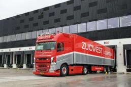 Dedicated-Transport - ZUIDWEST Logistiek