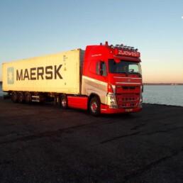 ADR-Transport chauffeurs - ZUIDWEST Logistiek