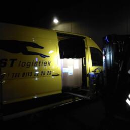 Nachtdistributie personeel lost - ZUIDWEST Logistiek